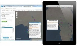 Now Available: Explorer for ArcGIS on iPad and iPhone | ArcGIS Blog | STEM Connections | Scoop.it