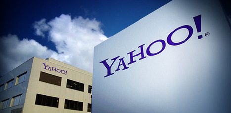 Why Is Verizon Buying Yahoo for $4.8 Billion?   CRM Daily   Mastering Facebook, Google+, Twitter   Scoop.it