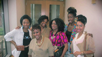 125:SistersWithBeauty Presents:The Naturalista Hair Show Wrap Up ... | natural hair | Scoop.it