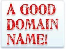 Go For Good Domain Name - WMirchi.Net | Domain name | Scoop.it