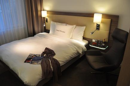 Ikea + Marriott = Moxy Hotels | Industrie Hôtelière | Scoop.it