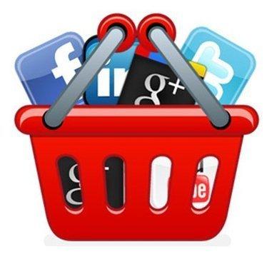 ¿Se puede vender en redes sociales? Ventajas de estar presente | Redes Sociales 2.0 | Scoop.it