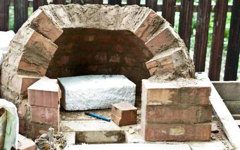 6 Common Mistakes Made When Building Your Oven | Wood Fired Ovens | Scoop.it