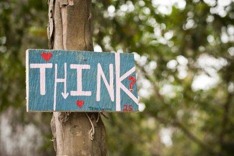 Nuestro poder en la reflexión. | LabTIC - Tecnología y Educación | Scoop.it