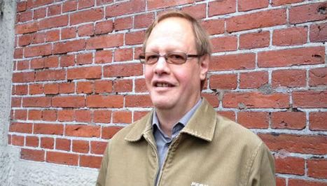 Stefan Pålsson, om en entrébiljett till en digital värld | Digidel | Uppdrag : Skolbibliotek | Scoop.it