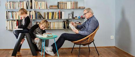 Immobilier : Pinel, du neuf en famille | JP-Les infos | Scoop.it