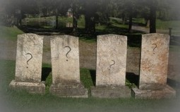 What Do You Want on Your Tombstone?   Introverts are inspiring   Scoop.it