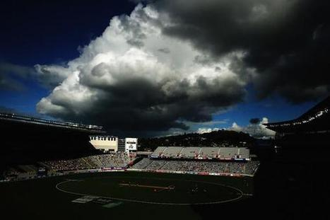 Twitter / ESPNcricinfo: Cricket in the land of the ... | Cricket | Scoop.it