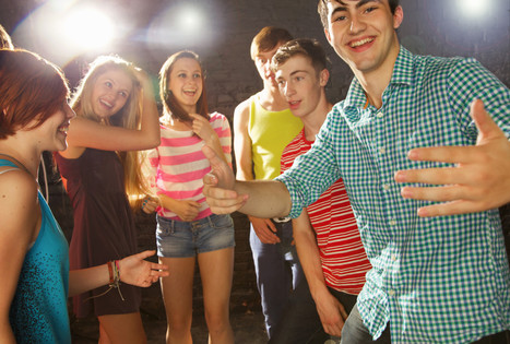 Three Disturbing Trends That Can Land Your Teen in the ER... Or Worse   Woodbury Reports Review of News and Opinion Relating To Struggling Teens   Scoop.it