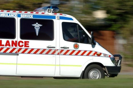 Paramedics trial more clot-busting drugs for heart-attacks - Noosa News | Cost of Heart Valve Replacement Surgery in India | Scoop.it