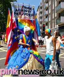 Prince Albert pride for Canadian gay teens | Canary Gay Voices | Scoop.it