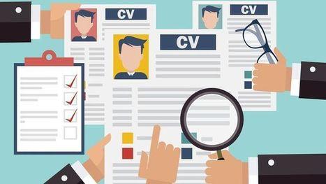 Faut-il mettre une photo sur son CV ? - Le Figaro | Actualités Emploi et Formation - Trouvez votre formation sur www.nextformation.com | Scoop.it