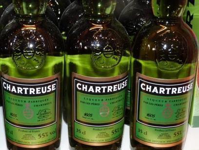 Les liqueurs Chartreuse voient l'avenir en grand | made in isere - 7 en 38 | Scoop.it