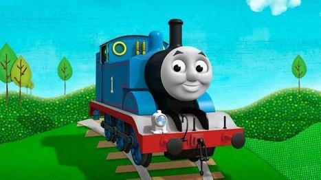 Thomas - no Sprout | Jogos n@ Pré | Scoop.it