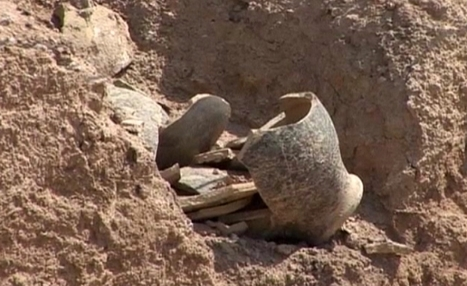 Archaeologists unearth temple structure and valuable artifacts in Southern Iraq | Archaeology News | Scoop.it