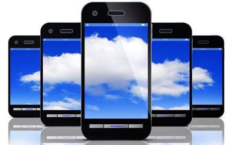 VMware y Google anuncian cooperación para la era del cloud móvil | diarioti | IT News | Scoop.it
