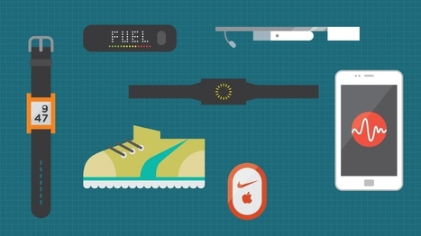 Five reasons wearables are here to stay | Technology in Business Today | Scoop.it