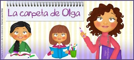 La carpeta de Olga: El síndrome de Asperger | Enfoque Asperger | Scoop.it
