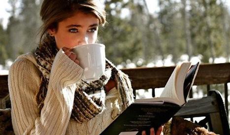Учёные доказали: книги лечат! 7 рецептов | БиблиоДАЙДЖЕСТ | Scoop.it