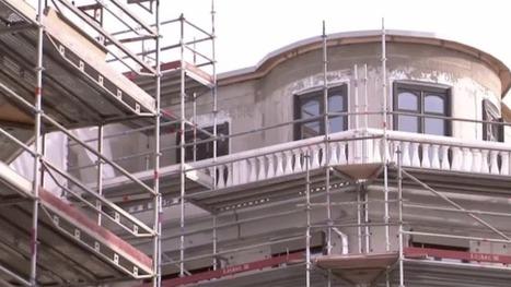 Vidéo : Allemagne - le succès des coopératives d'habitation   Economie Responsable et Consommation Collaborative   Scoop.it