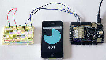 Des objets connectés sur mesure avec WeIO | Plateformes Digitales d'Expérimentations | Scoop.it