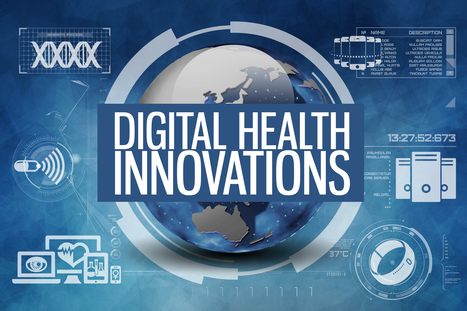 6 Recent Digital Health Innovations to Watch- HIT Consultant | Health Care Business | Scoop.it