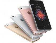 Apple Increases iPhone SE Orders Amid Growing Sales Pressures | Nerd Vittles Daily Dump | Scoop.it