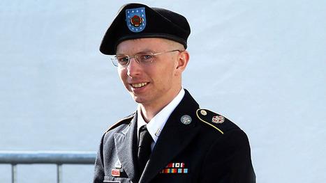 Manning trial verdict: LIVE UPDATES   Saif al Islam   Scoop.it