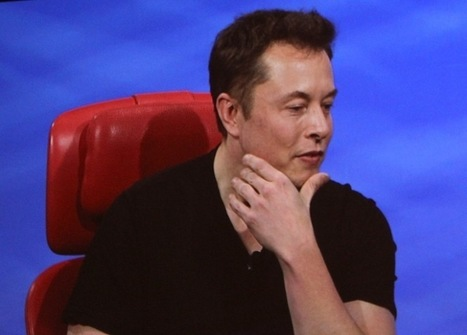 Elon Musk uses this ancient critical-thinking strategy to outsmart everybody else | Digital, Science, Innovation and Business | Scoop.it