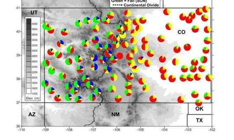 Study shows Colorado's biggest storms can happen any time | Sustain Our Earth | Scoop.it