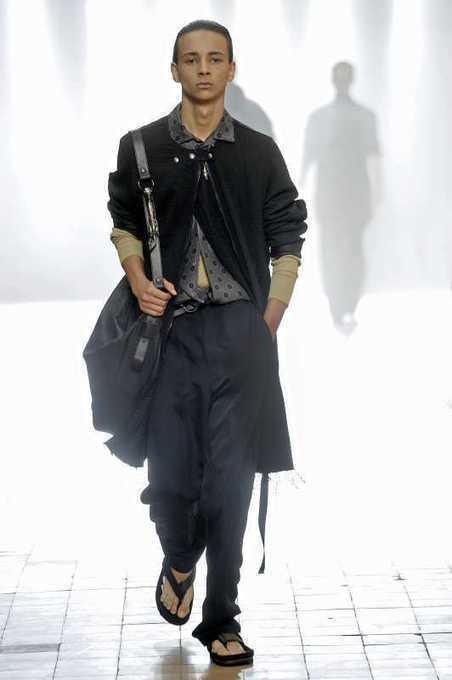 Les plus belles sandales homme | Le blog mode de l'homme urbain | Scoop.it
