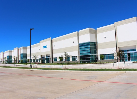 Kobelco opens new North American headquarters in Texas - Equipment World Magazine | Earthmoving & Compaction | Scoop.it