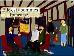 Digital Dialects : jeux et exercices pour apprendre les rudiments de 60 langues étrangères « | Ressources d'autoformation dans tous les domaines du savoir  : veille AddnB | Scoop.it