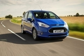 Family cars take over from 4x4s as most popular used cars | Fleet World | Your Next Car | Scoop.it