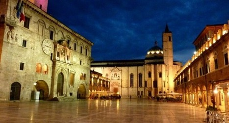 Ascoli Piceno - One of The Touring Club of Italy's Top 10 Destinations in the World! | Hideaway Le Marche | Scoop.it