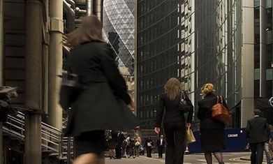 Cranfield report: 25% target for women on boards is in sight | Soup for thought | Scoop.it