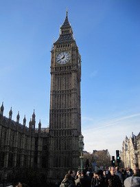 VIAJAR CON CELIACOS: VIAJE A LONDRES EN FAMILIA | Gluten free! | Scoop.it