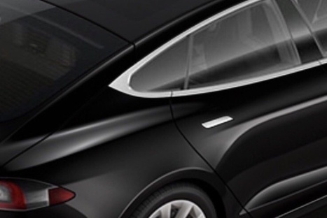 Tesla likely to add solar power roofs to cars | SWGi Engineering News | Scoop.it