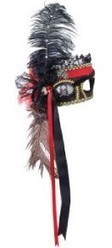 Masquerade Masks Calgary | Calgary Costumes - Calgary Costume Shop with the best selection of costumes for Halloween or any occasions | Masquerade Masks | Scoop.it