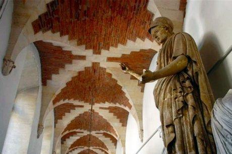 La galerie des bénédictins | Bordeaux : tourisme et art de vivre | Scoop.it