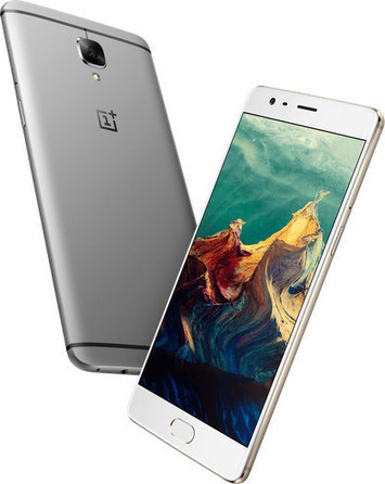OnePlus 3 Smartphone Launched Together With Source Code | Embedded Systems News | Scoop.it