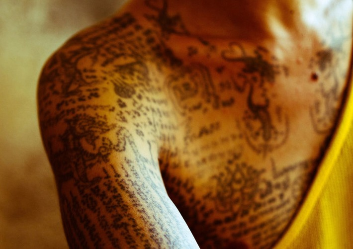 Où se faire tatouer dans le monde ? | Lonely Planet | Kiosque du monde : A la une | Scoop.it