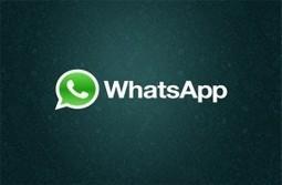 WhatsApp: 3 Tipos de suscripción   aitor queiruga   Scoop.it