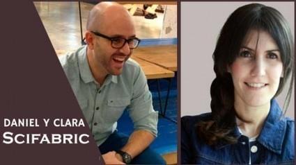 Scifabric: Crear tu propia plataforma de investigación colaborativa #OpenSource | Periodismo Ciudadano | Web Journalism & Co. | Scoop.it