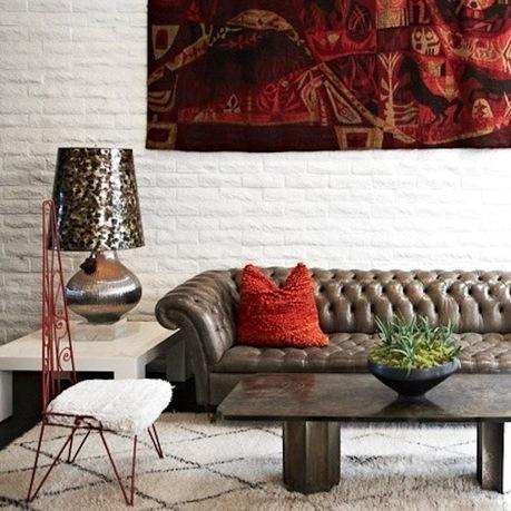Interiors 101: Design Classics at Home Best of 2012 | Apartment ... | MyCoop General | Scoop.it