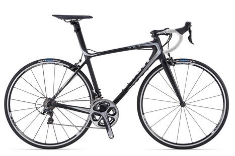 GIANT TCR ADVANCED SL 1 - ROAD BIKE 2014 | Zilla Bike Store | Scoop.it