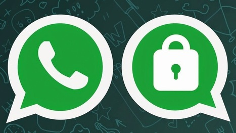 WhatsApp Messenger Adds End-to-End Encryption by Default - Cyber Kendra - Latest Hacking News And Tech News | Cyber Kendra - Hacking and Security News | Scoop.it