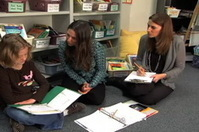 Peer Conferring: The Modeling Phase - from Choice Literacy | Cool School Ideas | Scoop.it
