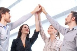 The Holy Grail of Workplace Motivation | Personal Branding Blog ... | Volunteer Engagement | Scoop.it