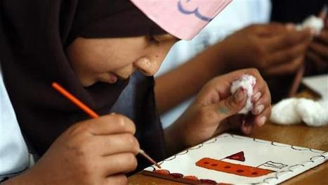 Arts Education in the Arab World Deserves More Respect — And Resources - Brookings Institution   For Parents   Scoop.it